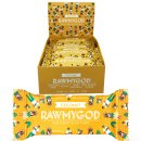 Rawmygod Coconut Bar 50g
