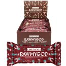 Rawmygod Raw Cacao Bar 50g