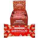 Rawmygod Rohkost Riegel Apple & Cinnamon 50g