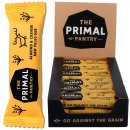 The Primal Pantry Raw Paleo Riegel Mandel & Cashew 18 x 45g