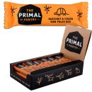 The Primal Pantry Raw Paleo Riegel Haselnuss & Kakao 18 x...