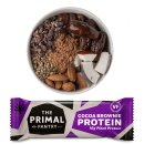 The Primal Pantry Cocoa Brownie Riegel 55g