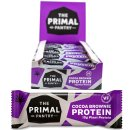 The Primal Pantry High Protein Bar Schoko Brownie 15er Pack