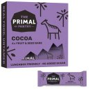 The Primal Pantry Energieriegel Cocoa 4 x 30g