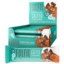 Fulfil Chocolate Salted Caramel Vitamin & Protein Bar...