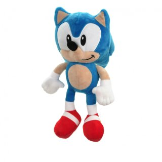 Sonic The Hedgehog Plüschtier 30cm