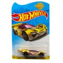 Hot Wheels Blitzspeeder Gold Limited Edition 1:64